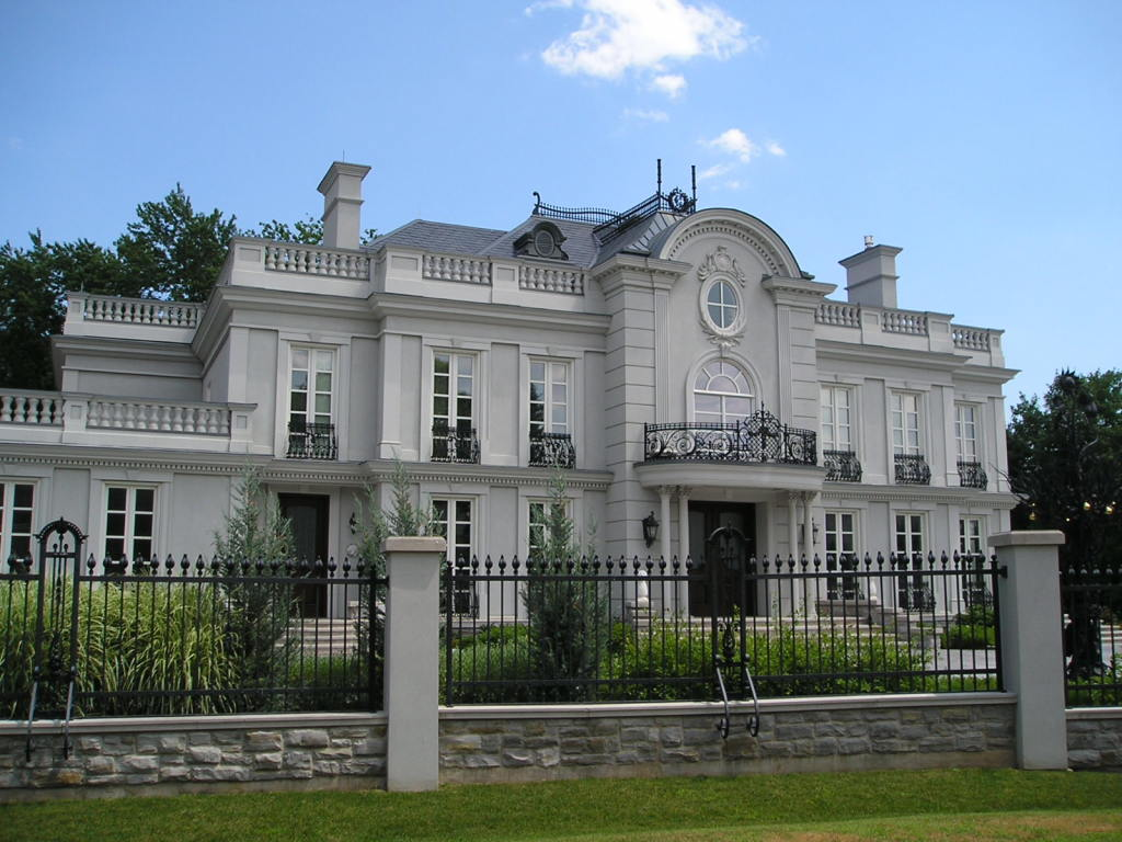 Doulton Drive Mansion, Mississauga