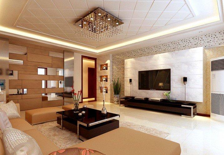 living room ceiling designs